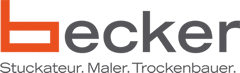 Stuck Becker Logo