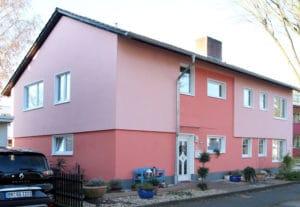 Maler Bonn: Malerarbeiten/Haus streichen lassen
