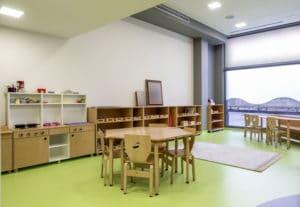 Malermeister Bonn: Malerarbeiten in einem Kindergarten