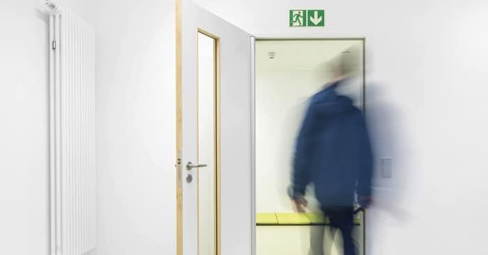 Stuck Becker: Türen