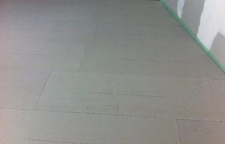 Trockenbau Bonn: Renovierung/Sanierung Fußboden