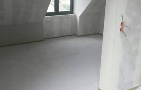 Trockenbau Bonn: Renovierung/Sanierung Gesamtansicht
