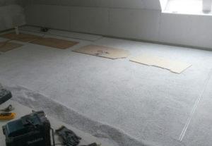 Trockenbau Bonn: Renovierung/Sanierung