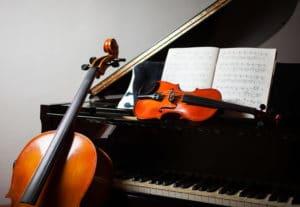 Trockenbau Bonn: Schallschutz Gitarre und Klavier