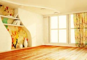 Trockenbau Bonn: Wohnzimmer